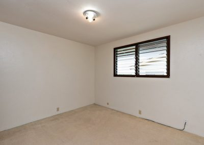 3rd bedroom in Aiea Heights house for sale